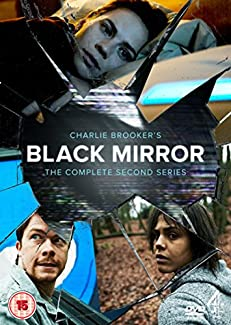 Charlie Brooker's Black Mirror - The Complete Second Series