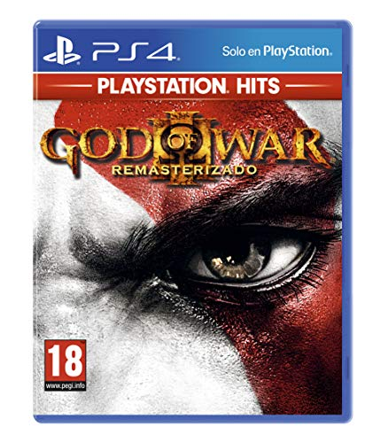 God of War 3 HITS