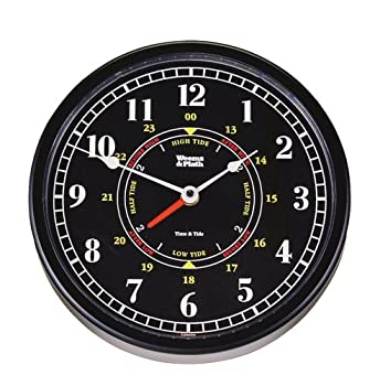 time and tide clock