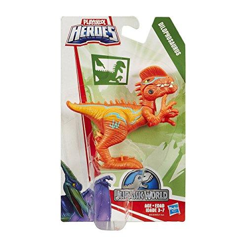 Hasbro B0527 Heroes Jurassic world Dinos surtido aleatorio b0527