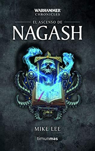 Time of legends Omnibus nº 02/03 El ascenso de Nagash (Warhammer Chronicles)