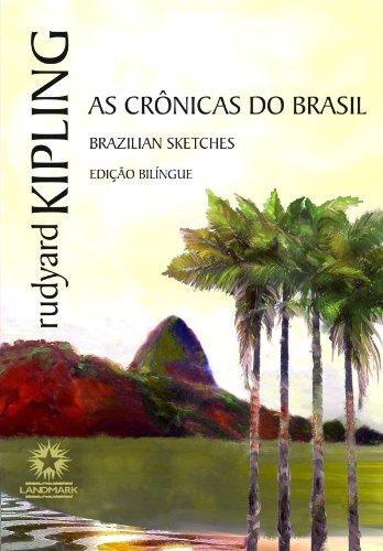 AS CRONICAS DO BRASIL - ED BILÍNGUE