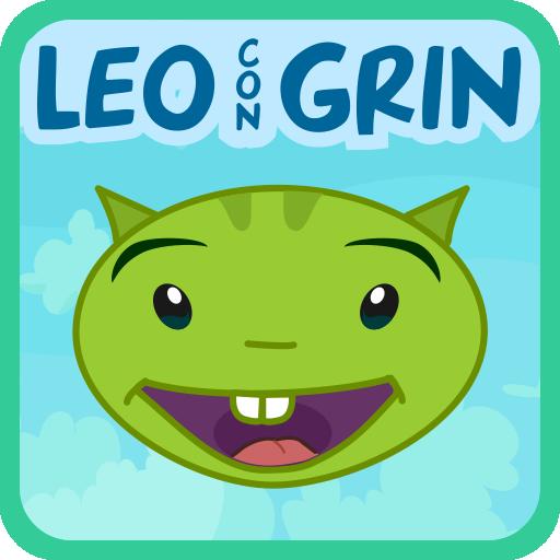 Aprender a leer y escribir - Leo con Grin