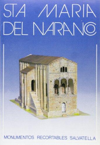 RM5-Sta.Mª Naranco (Monumentos recortables)
