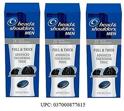 Pack of Mens Head