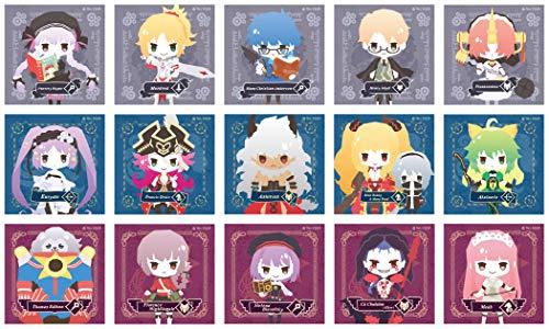 Fate/Grand Order by Sanrio Vol.2 トレーディングぷちキャンバスコレクション BOX商品
