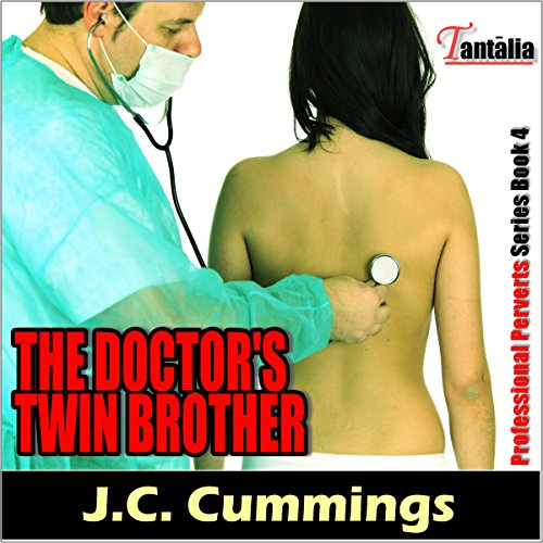 The Doctor's Twin Brother audiobook cover art