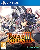 The Legend of Heroes: Trails of Cold Steel III - PlayStation 4 [Edizione: Spagna]