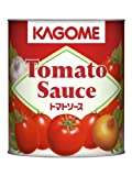カゴメ トマトソース 2号缶