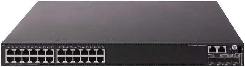 HP / Aruba 5130 24G PoE+ 4SFP+ 1-slot HI Switch - 24 Port Managed Ethernet Switch