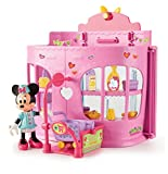 IMC Toys- Minnie Mouse Supermarché, 182707