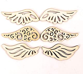 Best angel wing shapes Reviews