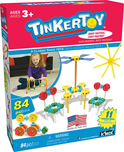 TINKERTOY Little...