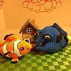 Krawka | Crochet doll pattern, Crochet patterns, Crochet fish | 230x230