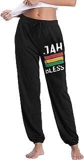 Jah Bless Womens Fleece Jogger Sweatpant