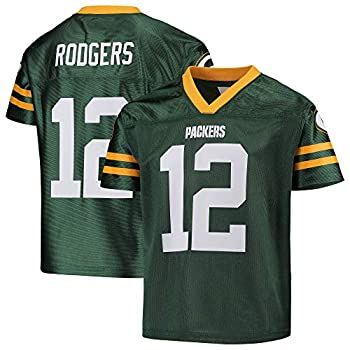 Best youth packer jersey Reviews