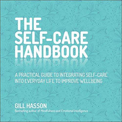 The Self-Care Handbook cover art