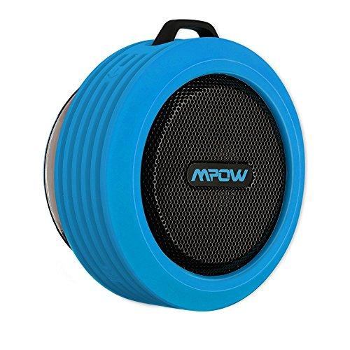 Mpow Altavoz Bluetooth Portatil, IPX6...
