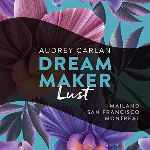 Lust     Dream Maker 2              De :                                                                                                                                 Audrey Carlan                               Lu par :                                                                                                                                 Sven Macht,                                                                                        Alicia Hofer                      Durée : 13 h et 16 min     Pas de notations     Global 0,0