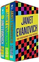 Plum Boxed Set 4 (10, 11, 12): Ten Big Ones, Eleven on Top, and Twelve Sharp (Stephanie Plum Novels)