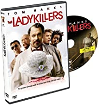 The Ladykillers by Tom Hanks