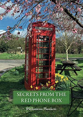 Secrets from the Red Phone Box: Stories from original, Very, Very Smart Phone box