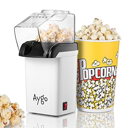 Aygo Machine à pop-corn à air chaud pour la...