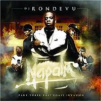 Vol. 3-DJ Rendevu Presents Napalm