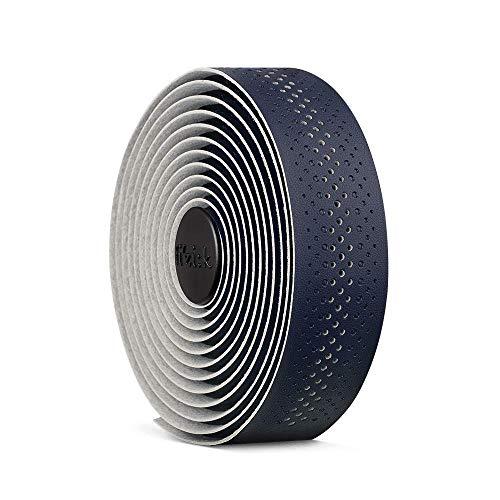 fizik Stuurlint Tempo Microtex Bondcush Classic. Lenkerband, blau, 3mm, BT13 A00055