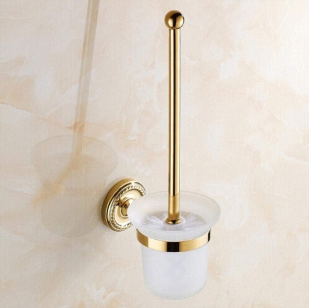 CS-MTS Durable Toilet Cheap mail order shopping Cleaning Bat Holder Set Brush Ranking TOP2