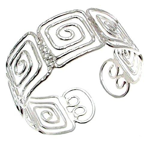 Griechisch Meander Schmuck Handwerker-Stil Armband–Lange Lebensdauer Design MDR3
