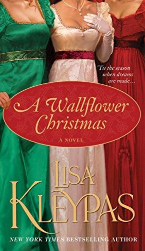 A Wallflower Christmas: A Novel (The Wallflowers Book 5)