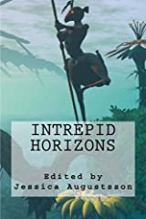 Intrepid Horizons by Jessica Augustsson (2016-04-04) Paperback