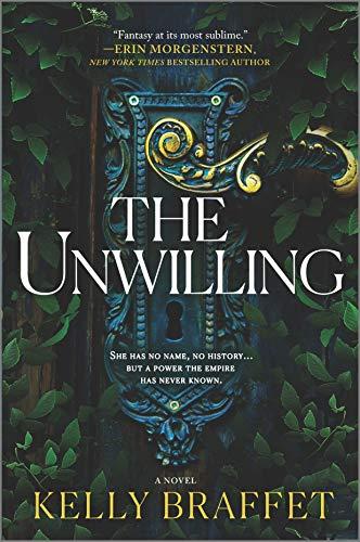 The Unwilling: A Novel (The Barrier Lands, 1)