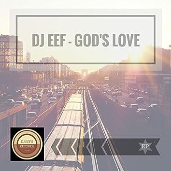 God's Love EP