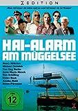 Hai-Alarm am Müggelsee [Alemania] [DVD]