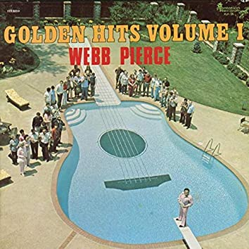 Golden Hits - Volume I