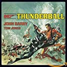 Thunderball (Original Motion Picture Soundtrack)