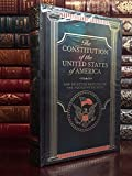 The Constitution of the United States Leather Bound