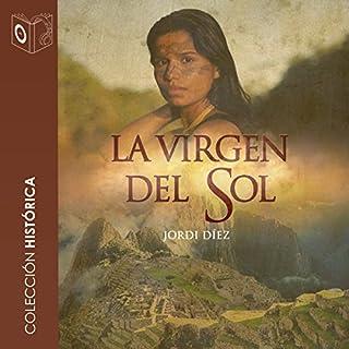 La virgen del sol [The Virgin of the Sun] Titelbild