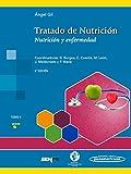 Tratado de nutricion: Tomo 5. Nutrición y Enfermedad (Tratado de Nutrición (TD))