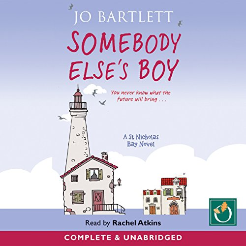 Somebody Else's Boy cover art