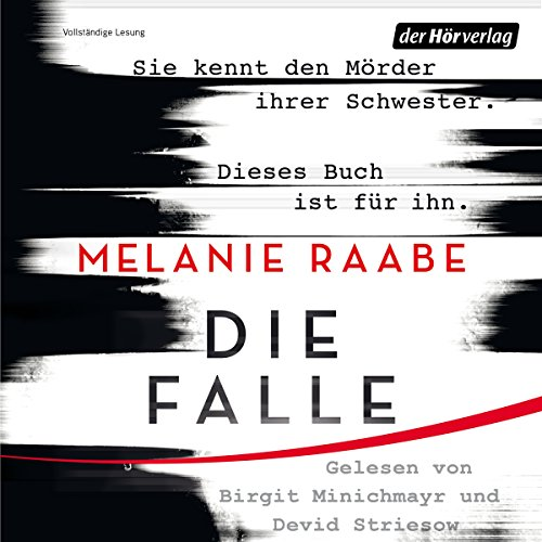 Die Falle cover art