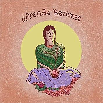 Ofrenda Remixes