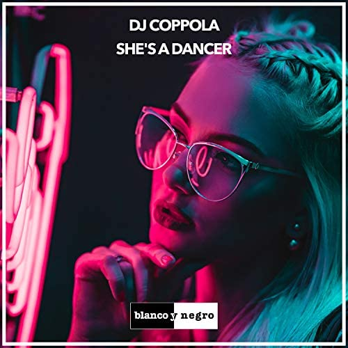 DJ COPPOLA
