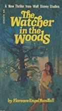 a watcher in the woods book