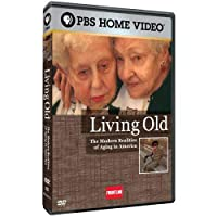Frontline: Living Old [DVD] [Import]