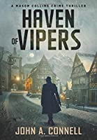 Haven of Vipers: A Mason Collins Crime Thriller 2