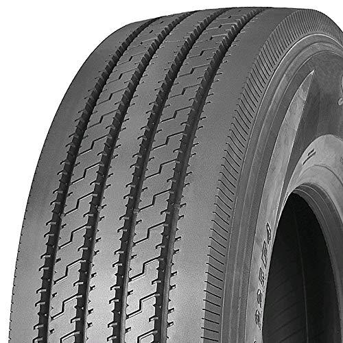 SYRON Tires K-TIR 225F4 315/70/22.5 154 L - D/C/76Db Sommer (LKW)