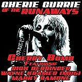 Cherry Bomb feat. Marky Ramone & Wayne Kramer (MC5) (Made Famous by The Runaways)